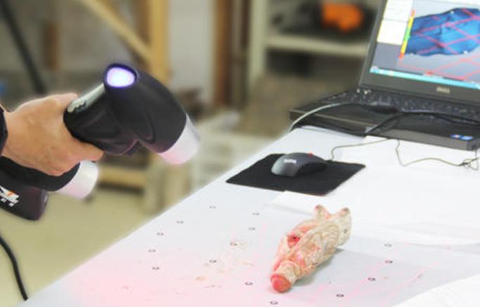杭州3D数字化打印扫描类企业西甲直播在线观看免费观看建设制作
